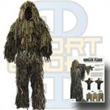 Ghillie, Flage Suit